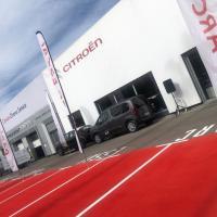 Citroën Cannes - MOUGINS