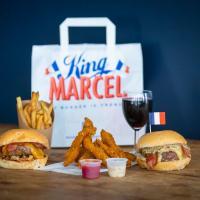 King Marcel Paris Gare de Lyon - PARIS