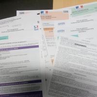 Assistance PV - LA CELLE SAINT CLOUD