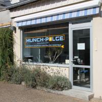 Munch-Polge - TOURS