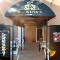 ODEON EVENTS POUSSAN - POUSSAN