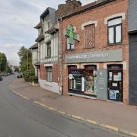 Pharmacie Garnier - MOUVAUX