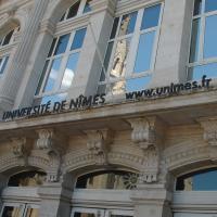 Université De Nîmes - NIMES