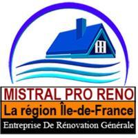 Mistral Pro Reno - PARIS