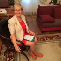 Cécile Fix : Hypno-psychothérapeute Paris 16 - PARIS