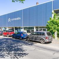 Citroën Europe Auto - CHOISY LE ROI