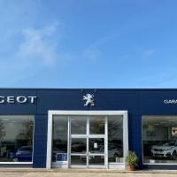 Peugeot Garage du Palais - MONTBRISON