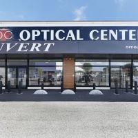 Opticien LONGWY - MONT-SAINT-MARTIN Optical Center - MONT SAINT MARTIN