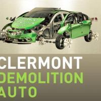 Clermont Démolition Auto - CLERMONT FERRAND