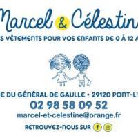 Marcel et Célestine - PONT L'ABBÉ