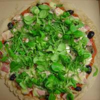 L'Authentique Pizza - SAÔNE