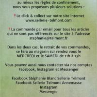 Telmont SARL - ANNEMASSE