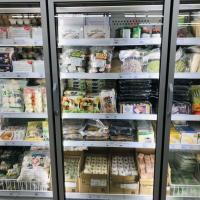 Asia market - OBERHAUSBERGEN