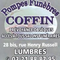 Pompes Funèbres Coffin EURL - LUMBRES