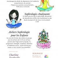 Charline Darfeuille Sophrologie - CHAMBÉRY
