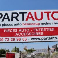 Partauto - COURNON D'AUVERGNE