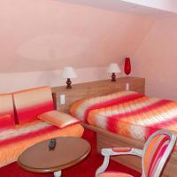 HOTEL CALISOLA - CHALEZEULE