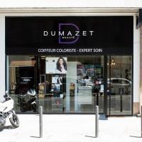 Dumazet Marc - MARSEILLE