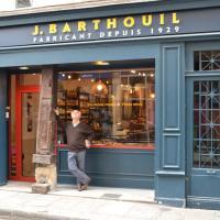 Barthouil - PARIS