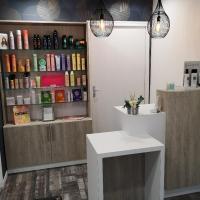 Atelier Nuances - SAINT SYLVAIN