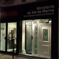 Miroiterie Val De Marne SARL - VINCENNES