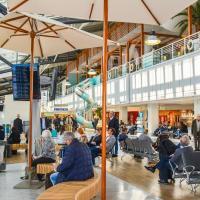 Aéroport Nice Côte d'Azur - NICE