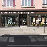 Central Optique - SARTROUVILLE