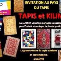 Expo Moquette - NANTES