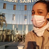 Elodie Carreras Arnal - SAINT JEAN DE VÉDAS