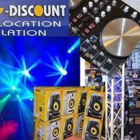 Sonopro-Discount - CAUDAN