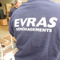 Allo Déménagements Evras - PARIS