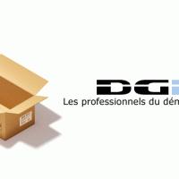 DGM Déménagement - PARIS