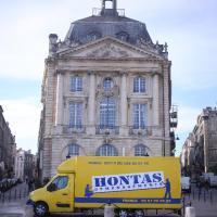 ABS Hontas - PESSAC