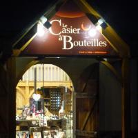Le Casier A Bouteilles - BRUZ