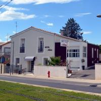 Hôtel Abélia - Martino SARL - MONTPELLIER