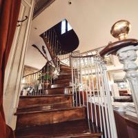 Grand Café Le Florida - TOULOUSE