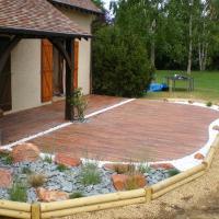 Jardins Et Ambiances - SAINTE MESME
