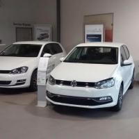 Volkswagen - Chapelle Automobiles - AMBUTRIX