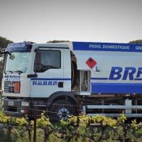 BR FIOUL ENERGIES Sté - SOMMIÈRES