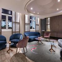 Hotel Magellan - PARIS