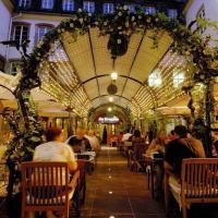 Restaurant Au Dauphin - STRASBOURG