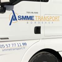 SMME Transport - MÉRIGNAC