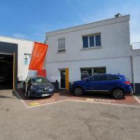 RENAULT Garage Miette - MONTFERRIER SUR LEZ