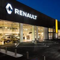 Renault Assistance Toulouse Etats Unis - TOULOUSE