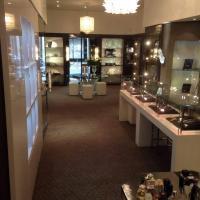 Boutique Lalique - STRASBOURG