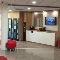 EMG 360 & EMG Agencements - BUROSTYLECONSEIL - Le bureau Français - VILLEMOIRIEU