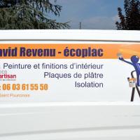Revenu David - CONTIGNY