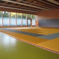 Shotokan Karaté Club Paris 16 - PARIS