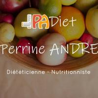 Perrine ANDRE  Diététicienne - Nutritionniste - REIMS