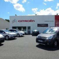 GARAGE CLOYE - Citroën - BOËN